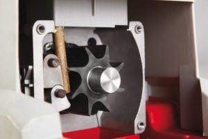 Was ist ein Turbinenhäcksler Test und Vergleich?
