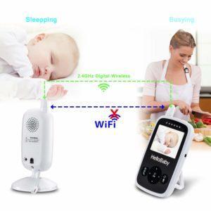 Was ist ein Video Babyphone Test und Vergleich?
