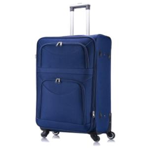Der Weichgepäckkoffer als eine Art des Koffers im Test und Vergleich