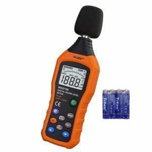 Nennenswert Vorteile aus einem Schallpegelmessgerät Testvergleich für Kunden
