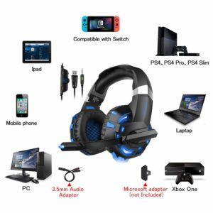 Nennenswert Vorteile aus einem Surround Kopfhörer Testvergleich für Kunden