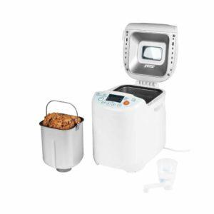 Wie funktioniert eine Brotbackautomat im Test und Vergleich?