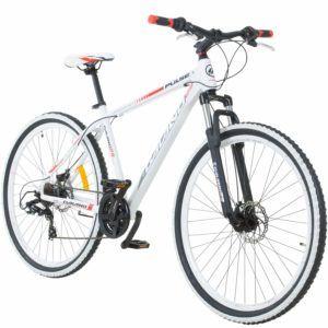 Wie funktioniert ein Mountainbike im Test und Vergleich?