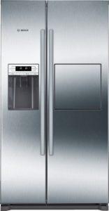 Wie funktioniert ein Side By Side Kühlschrank im Test und Vergleich?