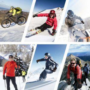 Wie funktioniert ein Skihandschuhe Herren im Test und Vergleich?
