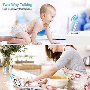 Wie funktioniert ein Video Babyphone im Test und Vergleich?