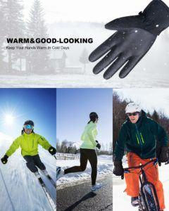 Alles wissenswerte aus einem Skihandschuhe Herren Test