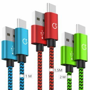 Alles wissenswerte aus einem USB Ladekabel Test