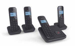 Alle Schritte aus einem Telefonanlage Test und Vergleich