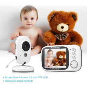 Worauf muss ich beim Kauf eines Video Babyphone Testsiegers achten?