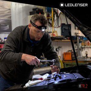Wo und wie kann ich einen Stirnlampe Testsieger richtig anwenden