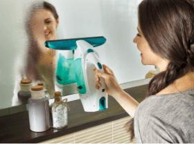 Wie einfach lässt sich ein Fenstersauger anwenden und nutzen?