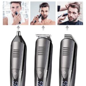 Anwendungsbereiche und Vorteile eines Bartschneiders im Test und Vergleich