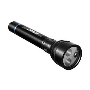 Welche Arten von Taschenlampen gibt es?