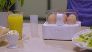 Alle Fakten aus einem Eierkocher Test und Vergleich