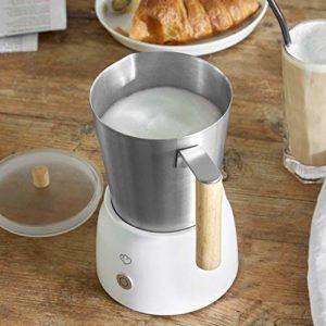 Das Testfazit zu den besten Produkten aus der Kategorie Milchaufschäumer