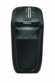 Der Fellowes Powershred 60Cs Aktenvernichter ist sehr hochwertig verarbeitet im Test