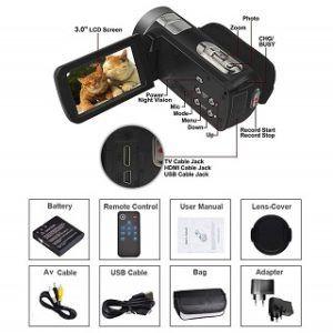 Was ist denn ein Videokamera Test und Vergleich genau?