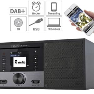 Das beste Zubehör für DAB Radio im Test