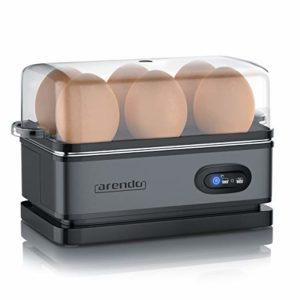 Das beste Zubehör für Eierkocher im Test