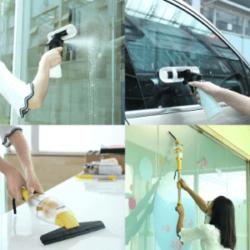 Die langfristige Qualität des Fenstersaugers im Test und Vergleich