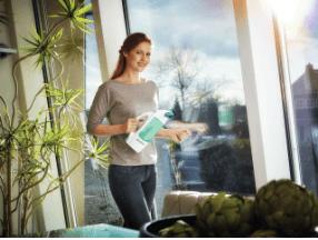 Die beste Reinigungsleistung von dem Fenstersauger im Test und Vergleich