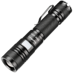 Die beste Taktische Taschenlampe im Test und Vergleich