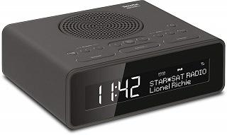 Der Radiowecker von TechniSat ist sehr laut im Test