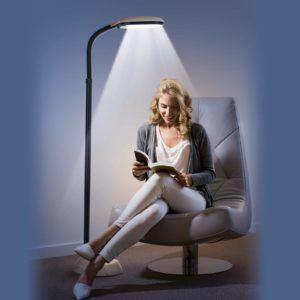 Nach diesen Testkriterien werden Tageslichtlampe bei uns verglichen