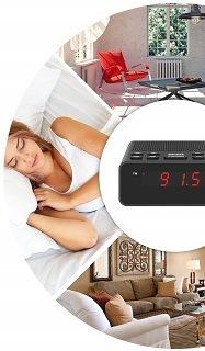 Der USB Radiowecker hilft Ihnen morgens beim Aufwachen im Test