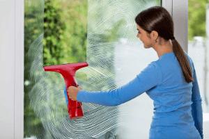 Wie funktioniert ein Fenstersauger im Test und Vergleich?