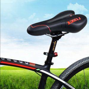 Wie funktioniert eine Fahrradsattel im Test und Vergleich?