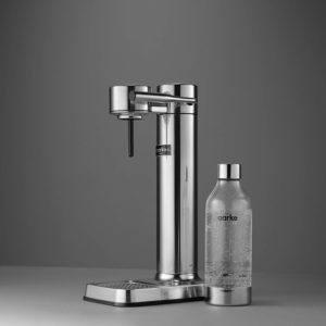 Wie funktioniert ein Wassersprudler im Test und Vergleich?