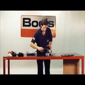 Wie funktioniert ein Winkelschleifer im Test und Vergleich