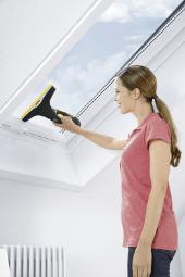 Womit überzeugt ein Fenstersauger im Alltag besonders?
