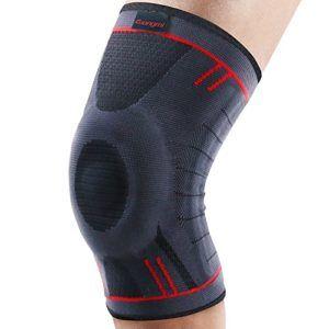 Die wichtigsten Vorteile von einem Kniebandage Testsieger in der Übersicht