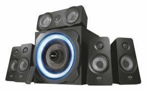 Einen guten 5.1-Soundsystem Testsieger online im Angebot kaufen