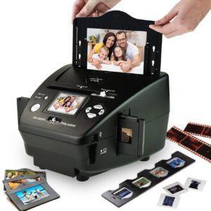 Wo und wie kann ich einen Fotoscanner Testsieger richtig anwenden