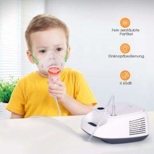 Die verschiedenen Anwendungsbereiche aus einem Inhalator Test und Vergleich
