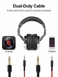Die verschiedenen Anwendungsbereiche aus einem Studio Kopfhörer Testvergleich