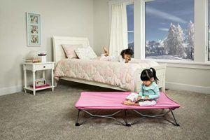 Welche Arten von Kinderbett gibt es in einem Testvergleich?
