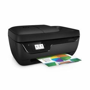Welche Arten von Multifunktionsdrucker gibt es in einem Testvergleich?