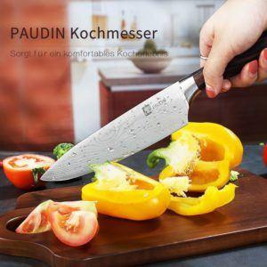 Die Bestseller aus einem Kochmesser Test und Vergleich