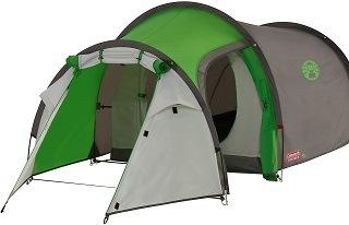 Was ist ein 4 Personen Zelt Test und Vergleich