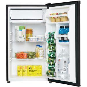 Nach diesen wichtigen Eigenschaften wird in einem Mini Kühlschrank Test geprüft