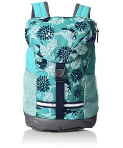 Wie entsorgt man einen Rucksack?