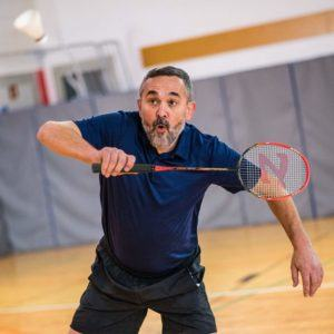 Alle Fakten aus einem Badmintonschläger Test und Vergleich