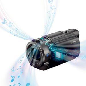 Das Testfazit zu den besten Produkten aus der Kategorie Filmkamera