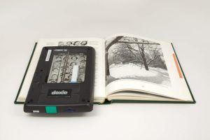 Folgende Eigenschaften sind in einem Fotoscanner Test wichtig