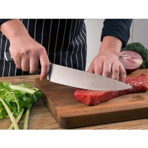 Die genaue Funktionsweise von einem Kochmesser im Test und Vergleich?